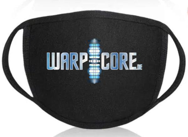 Warp Core Gesichtsmaske